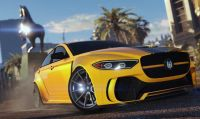 GTA Online - Ecco la Ocelot Jugular e la modalità Re della Collina
