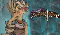 Tiny Tina's Assault on Dragon Keep ora disponibile
