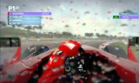 F1 2015 si mostra in un video gameplay