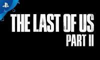 The Last of Us Parte 2 è finalmente disponibile
