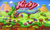 Nuovo video gameplay per Kirby and the Rainbow Curse