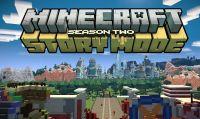 È online la recensione di Minecraft: Story Mode - Season 2