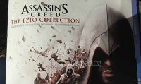 Assassin's Creed: The Ezio Collection arriverà a novembre?