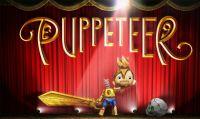 Puppeteer - Trailer di lancio