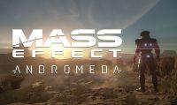 BioWare pubblica un video diario e una foto di Mass Effect: Andromeda