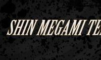 Shin Megami Tensei V è ancora nelle fasi iniziali dello sviluppo
