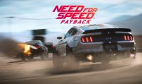 E3 Electronic Arts - Customizzazione e Gameplay del nuovo Need for Speed
