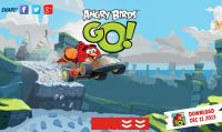 Angry Birds Go! - Trailer ufficiale