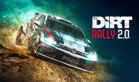 DiRT Rally 2.0 - Data e Trailer per i primi contenuti della Stagione Uno