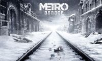 Metro Exodus – Disponibile l'aggiornamento next-gen
