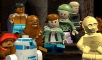 LEGO Stars Wars iOS disponibile