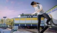 Un 'dietro le quinte' per Tony Hawk's Pro Skater 5