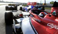Sei piloti di Formula 1 parteciperanno al China Virtual Grand Prix