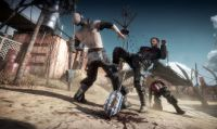 Mad Max Gameplay Trailer Ufficiale