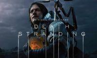 Death Stranding - Pubblicato il nuovo trailer, data d'uscita confermata per l'8 novembre
