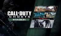 Da oggi Invasion, il nuovo DLC di Call of Duty: Ghosts