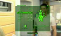 Fallout 4 - Il quarto video dedicato alle S.P.E.C.I.A.L.