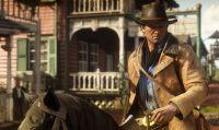 Red Dead Redemption 2 - Svelato il peso del gioco su PS4