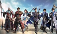 Dynasty Warriors 9 - Nuovi screenshot e nuovi video gameplay pubblicati da Koei Tecmo