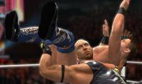 Take Two si aggiudica le prossime licenze WWE