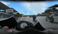 MotoGP 13 - Trailer dedicato alle condizioni climatiche