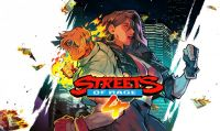 DotEmu annuncia Streets of Rage 4