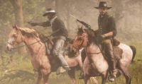 Red Dead Online - Set per la cura del cavallo, sconti per le stalle e molto altro