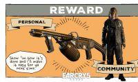 Far Cry 5 - Parte la sfida con il primo evento della community