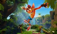 Crash Bandicoot 4: It's about time arriva in autunno