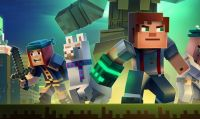 Minecratf: Story Mode non sarà più disponibile dal 25 giugno