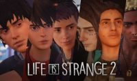 Disponibile ora la demo di Life is Strange 2
