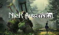 I personaggi di NieR Automata in un nuovo video