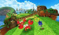 SEGA annuncia una serie supersonica di novità riguardo Sonic the Hedgehog