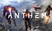 Anthem sarà un science-fantasy con influenze di Star Wars e dell'universo Marvel