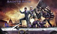 Saints Row 4: divieto di 'accesso' in Australia