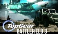 Battlefield 3 incontra Top gear