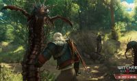 The Witcher 3 - Un nuovo trailer per Blood and Wine