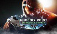 Phoenix Point: Behemoth Edition - Disponibili nuovi dettagli sul gioco