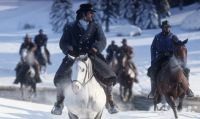 Red Dead Redemption 2 - Svelate le dimensioni dell'installazione su PlayStation 4