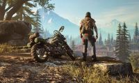 Days Gone ricreato su Dreams, più o meno