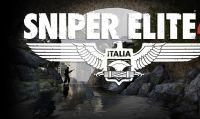 Sniper Elite 4 - Svelata la data per la terza parte di Deathstorm