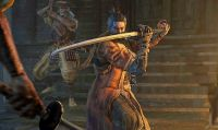 Sekiro: Shadows Die Twice - Ecco una prima immagine dell'action figure firmata Max Factory