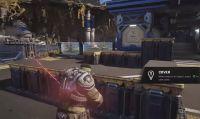 Un nuovo video introduce la Bootcamp Mode di Gears 5