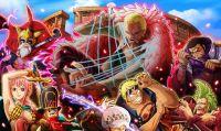 One Piece Treasure Cruise salpa verso il suo terzo anniversario con nuovi eventi e aggiornamenti di gioco