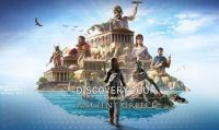 Assassin's Creed: Odyssey - Disponibile il Discovery Tour: Antica Grecia