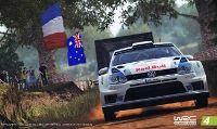 Online la recensione di WRC 4