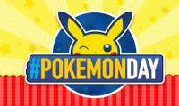 Buon Pokémon Day a tutti gli allenatori