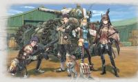 Annunciata la demo di Valkyria Chronicles 4 anche per l'Occidente