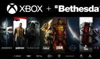 Microsoft annuncia di aver acquisito Bethesda!