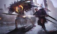 È online la recensione della prima espansione di NiOh: ''Dragon of the North''